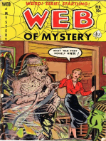 Web of Mystery Issue 07