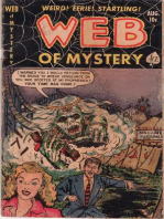 Web of Mystery Issue 12
