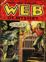Web of Mystery Issue 25