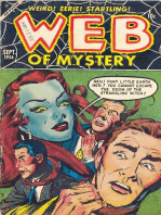 Web of Mystery Issue 26