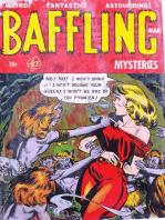Baffling Mysteries (Ace Comics) Issue #14