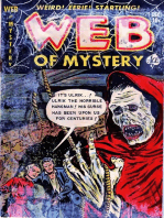 Web of Mystery Issue 16