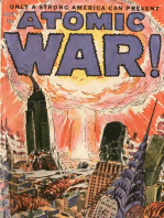 Atomic War Issue #1 (Ace Comics)