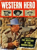 Western Hero (Fawcett Comics) Issue #105