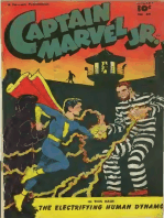 Fawcett Comics: Captain Marvel Jr 069