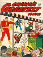 America's Greatest Comics (Fawcett Comics) Issue 008