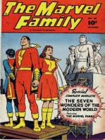 Fawcett Comics: Marvel Family 40