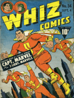 Fawcett Comics