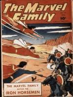 Fawcett Comics: Marvel Family 12