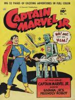 Fawcett Comics: Captain Marvel Jr 093