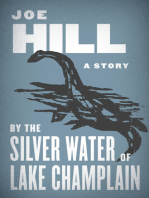 By the Silver Water of Lake Champlain