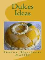 Dulces Ideas