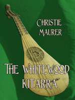 The Whitewood Kitarra