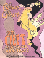 The Cleft and Other Odd Tales