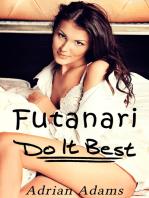 Futanari Do It Best (futa on female)