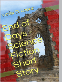 End of Days (short story)