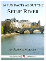 14 Fun Facts About the Seine River