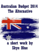 Australian Budget 2014