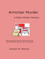 Armchair Murder