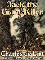 Jack the Giant-Killer (Jack of Kinrowan Book 1)
