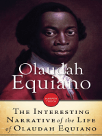 Interesting Narrative of The Life Of Olaudah Equiano Or Gustavus Vassa, Th