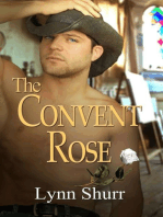 The Convent Rose