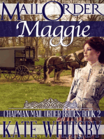 Mail Order Maggie (Chapman Mail Order Brides