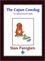 The Cajun Cowdog