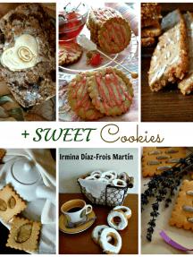 + Sweet Cookies