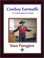 Cowboy Earmuffs