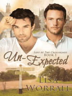 Un-Expected (Left at the Crossroads #1)