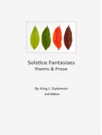 Solstice Fantasizes