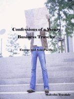 Confessions of a Weary Business Traveler