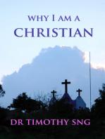 """""""Why I Am a Christian"""""""