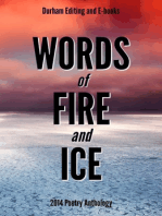 Words of Fire and Ice