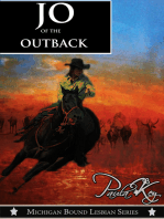 Jo of the Outback