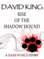 Rise Of The Shadow Hound