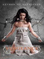 Vengeance, book III of the Rising Trilogy