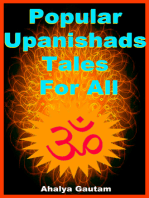 Popular Upanishads Tales For All
