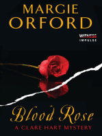 Blood Rose: A Clare Hart Mystery