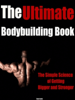 The Rules To Building Muscle Fast | The Easy Way To Gaining 20 LBS of Muscle