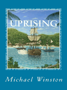 Uprising: Kinkaid in the West Indies
