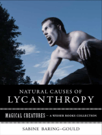 Natural Causes of Lycanthropy