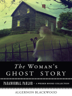 A Woman's Ghost