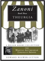 Zanoni Book Three
