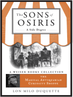 The Sons of Osiris