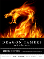 The Dragon Tamers and Other Tales