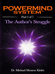 Powermind System Life Guide to Success | Ebook Multi-Part Edition | Part 1 of 7