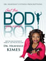 Dr. Heavenly's Fitness Prescriptions