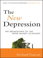 The New Depression.